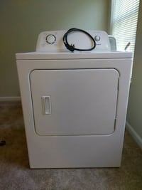 Washer/Dryer - gently used Middletown, 06457
