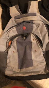 Swiss Gear backpack  Martinsburg, 25404