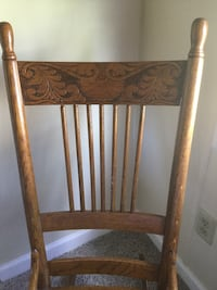 Sold Oak Rocker Brooksville, 34601