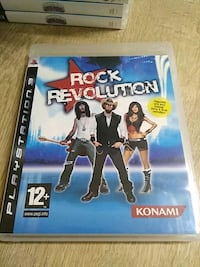 PS3 rock revolution Gülbahar, 34394