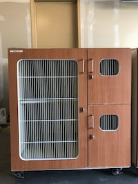INDUSTRIAL KENNELS STAINLESS AND WOOD!!! Monroe, 98272