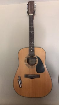 Fender DG10-12 12 string - Acoustic Guitar Crofton, 21114