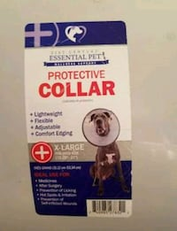 YES, available. Extra Large Cone Collar for Dogs Fort Washington