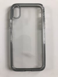 Spigen Ultra Hybrid Works with Apple iPhone Xs / iPhone X - Crystal Clear Toronto, M8V 4B5