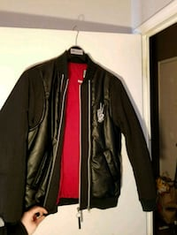 Moschino Mens Jacket