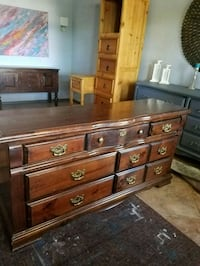Solid Wood Long Dresser  Apache Junction, 85120