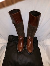 Women's Riding Boots, priced at $280