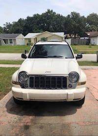 2005 Jeep Liberty Tampa