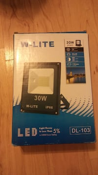 Outdoor LED Flood Light Ellicott City