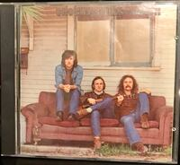 Crosby Stills & Nash CD Clovis, 93612