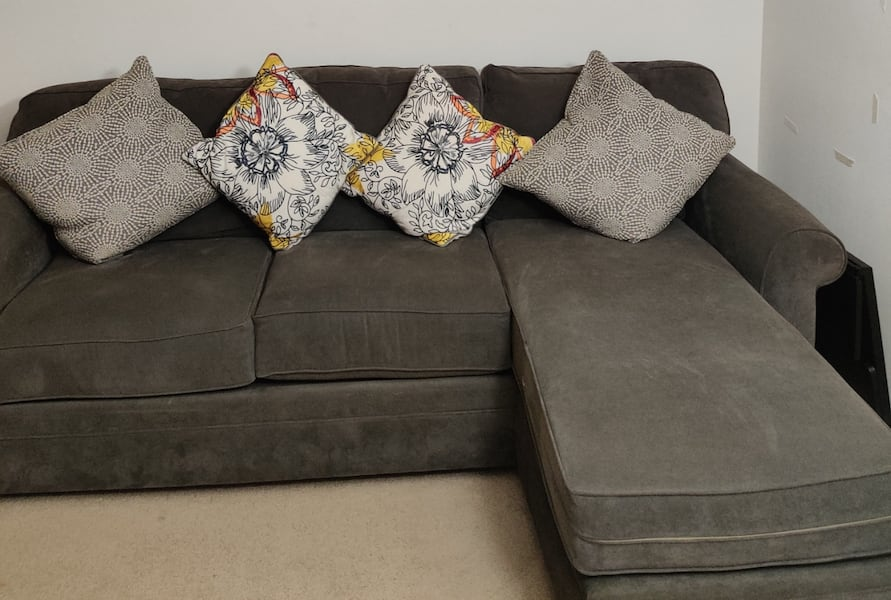 Havertys Sofa for reduced price 0