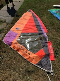 Sails for boards many to choose from Trent Hills, K0L 1L0