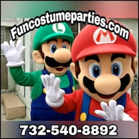 The best fun kids party entertainment Rahway