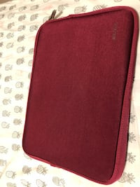 """13"""" laptop case with screen and keyboard protector 3745 km"""