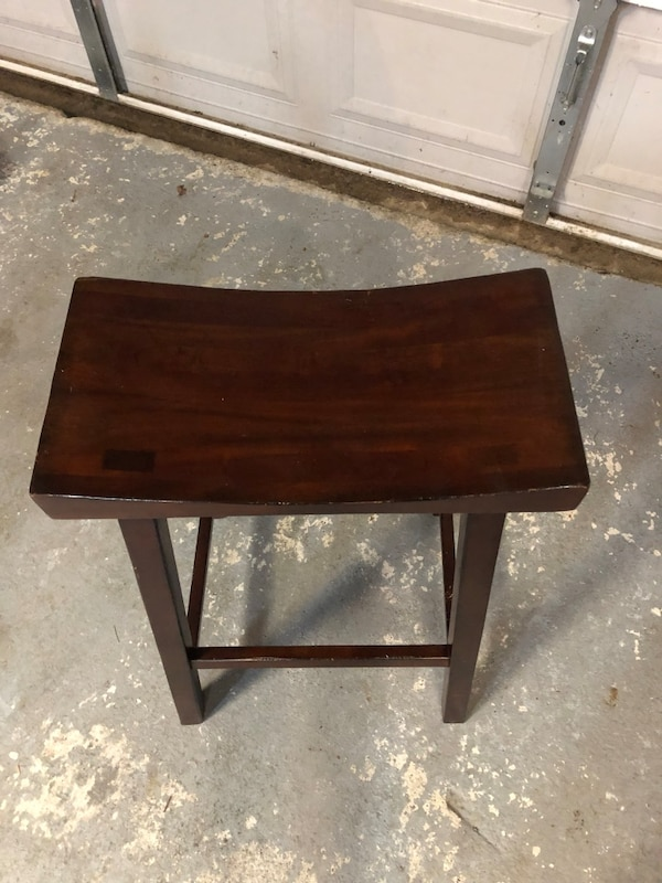 Used 3 Pottery Barn Bar Stools For Sale In Franklin Letgo