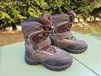 winer boot shoes.size 4 Burnaby, V5E 1N4