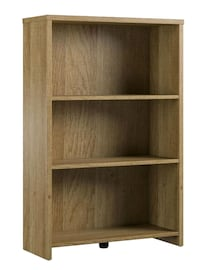 Heritage 3 Shelf bookcase