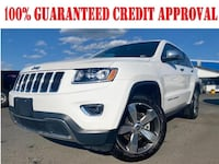 Jeep Grand Cherokee 2016 Manassas