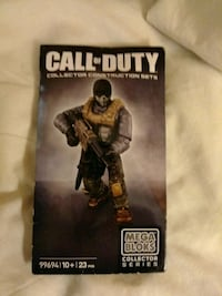 Special edition call of duty Gahanna