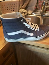 Vans hi top 10.5 Whittier, 90605
