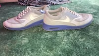 nike , worn maybe a handful of times size 7 1/2 Tipton, 49287