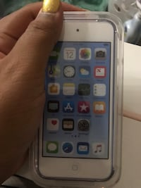 Brand new iPod touch newest version  Jacksonville, 32244