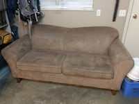 Sofa set. Couch, chair and love seat ready to go!