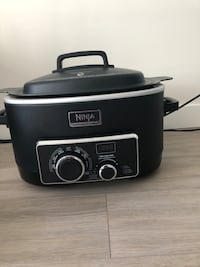 Ninja 3 in 1 cooking system *new* Coquitlam, V3E