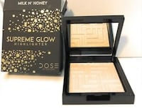New dose of Colors highlight in Milk N' Honey Oakville, T1Y