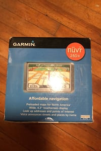 Garmin gps  Minneapolis, 55407